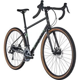 Marin Four Corners - Vélo cyclocross - noir
